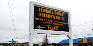 Lowndes-County-Sheriff's-Office-Sign-1