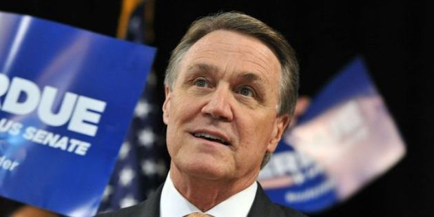 Perdue Pulling Away from Nunn; Leads in Most Demographic Groups
