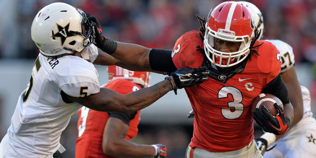 Gurley to Miss Two More Games