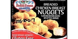 Pennsylvania firm Recalls Chicken Products sold Nationwide
