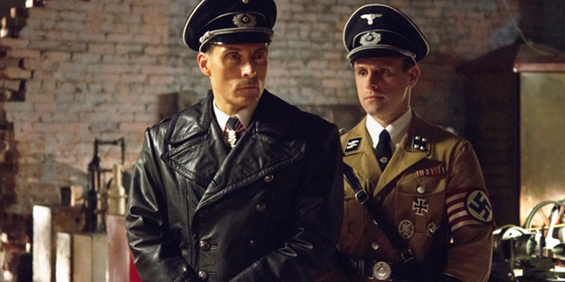 "High Marks for ""The Man in the High Castle"""