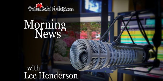 Morning News Briefs for 3-23-17