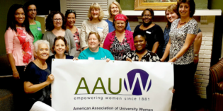AAUW Hosts General Election Candidate Forum Oct. 4