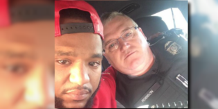 In Other News: A Cop Drove a Guy 100 Miles to Be with His Family After a Tragedy