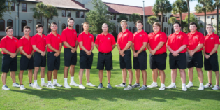 Blazers Surge to 5th Place on Final Day of Cougar Invitational