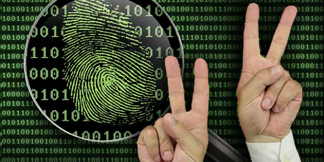 Your fingerprint sensor could be hacked with a single photo