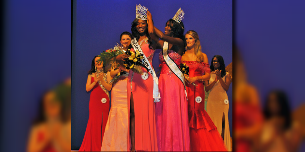 Miss Valdosta High School crowned
