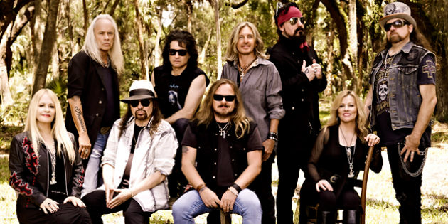 Memorial Weekend at Wild Adventures Features Lynryd Skynyrd on Saturday, Free Admission for Military on Sunday and Monday