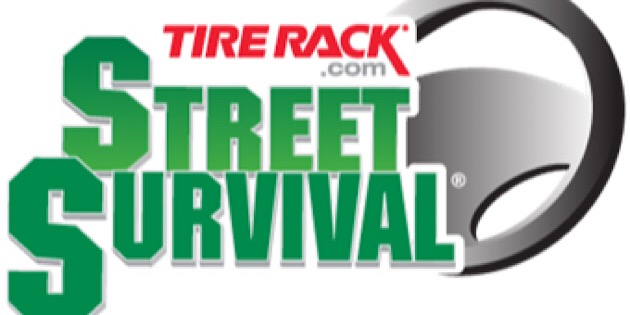 Tire Rack Street Survival Teen Driver School Coming to Cecil