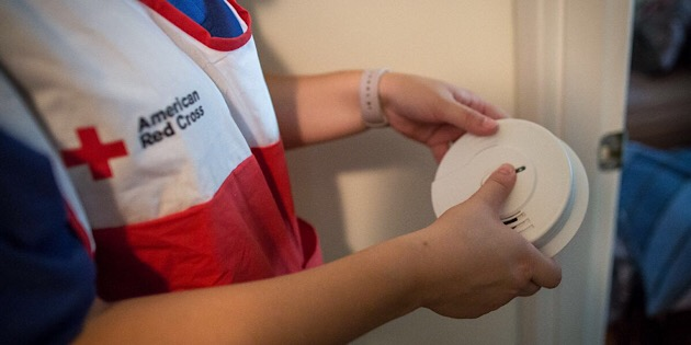 Keep in mind to check your smoke alarms as you change your clocks